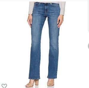 Levi's Slight Curve Classic Boot Cut Jeans